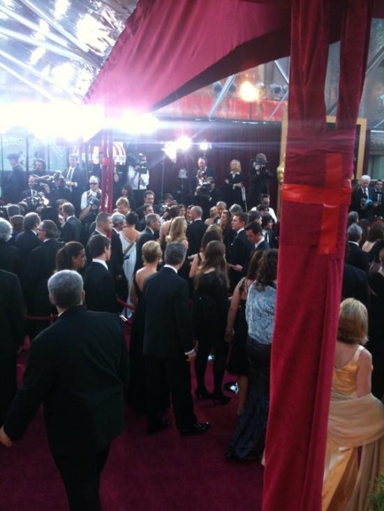 Steve Jobs no Oscar