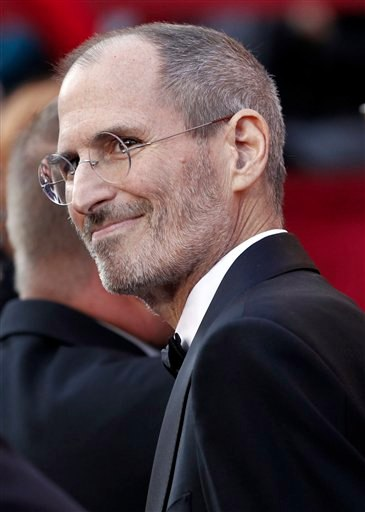 Steve Jobs no Oscar
