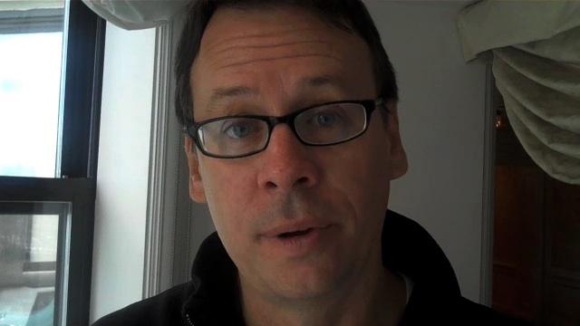 Jeff Smith, co-fundador e CEO da Smule