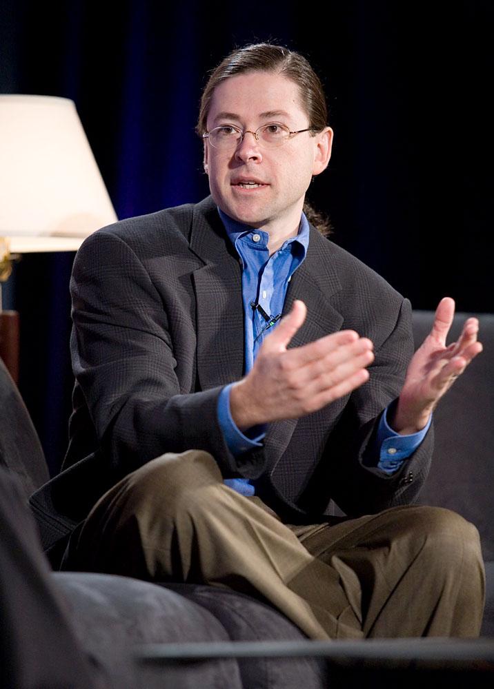 Jonathan Schwartz, ex-CEO da Sun