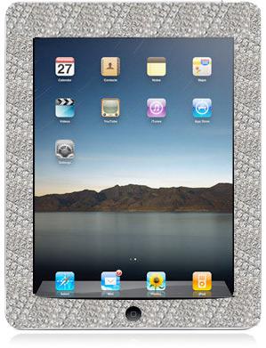 Diamond iPad, da Mervis