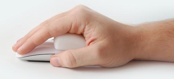 Magic Mouse Fixed
