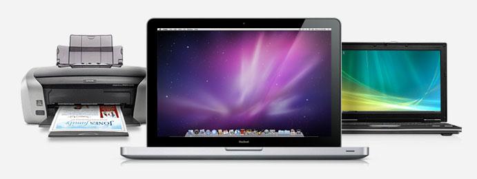 Mac e compatibilidade com PCs