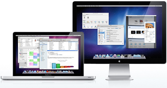 Mac OS X Snow Leopard e Mac OS X Server Snow Leopard