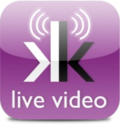 Ícone do Knocking Live Video
