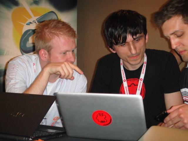 Hackers na Pwn2Own 2010