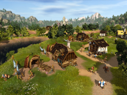 The Settlers 7: Paths to a Kingdom no Mac