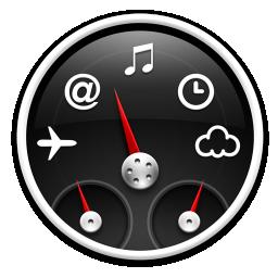 Ícone do Dashboard