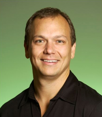 Tony Fadell, pai do iPod