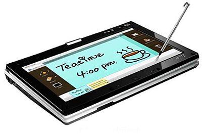 Eee Pad, tablet da ASUS