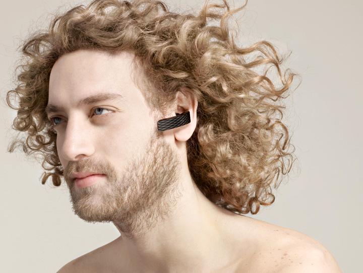 Modelo usando o Jawbone 2