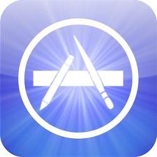 Logo da App Store