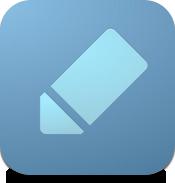 Ícone do Adobe Ideas