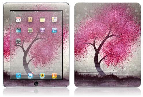 GelaSkins para iPad
