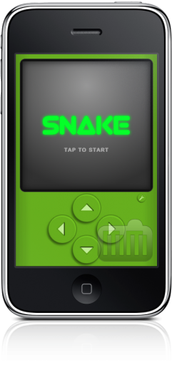 Snake - Classic Game no iPhone