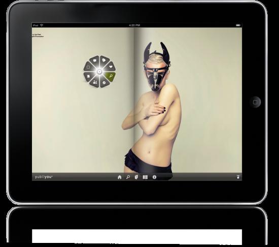 publiyou no iPad