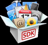 iPhone SDK 4.0