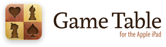 Logo do Game Table