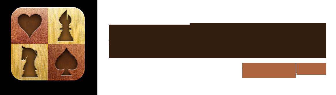 Logo do Game Table