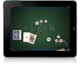 Game Table no iPad