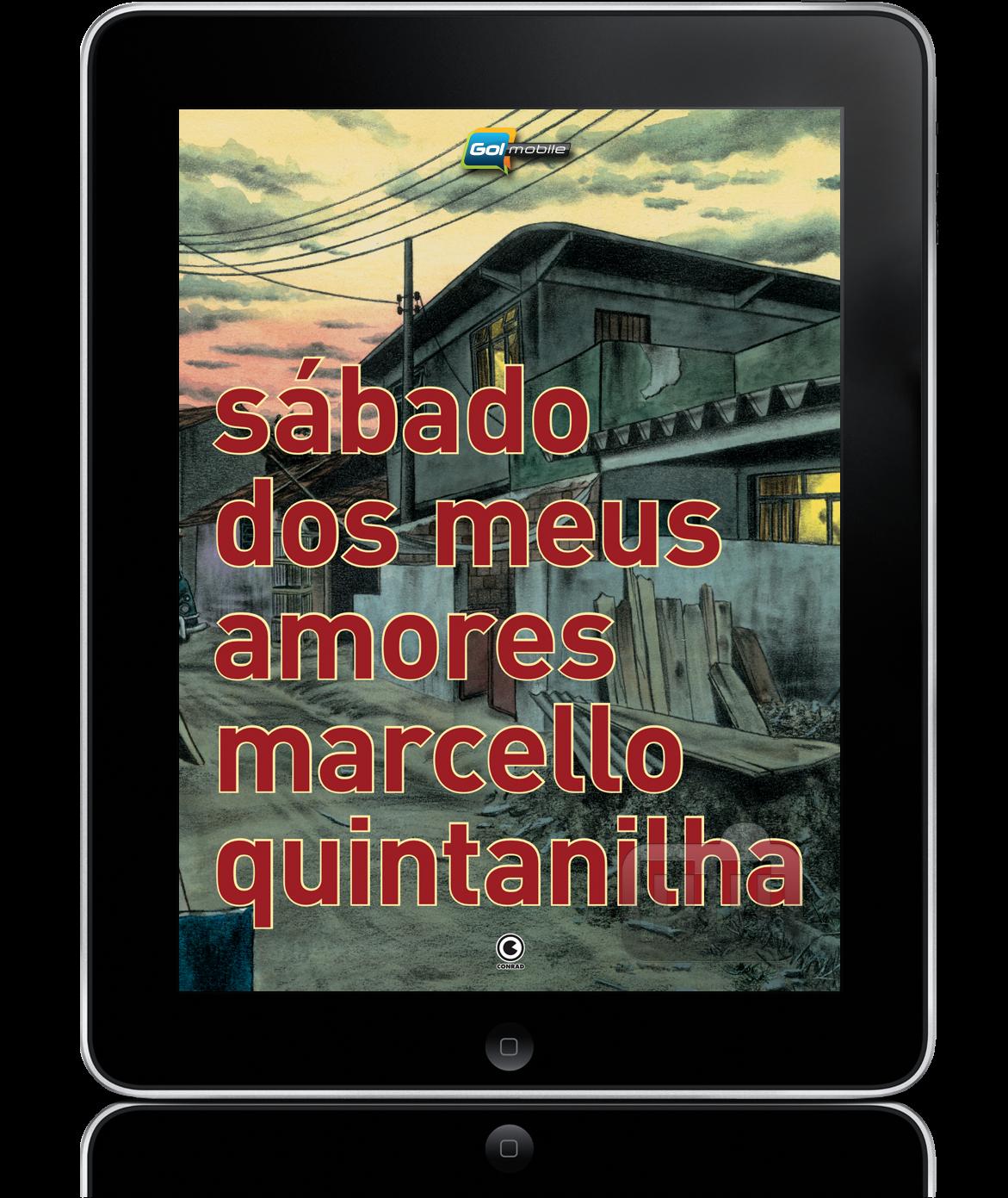 HQs da Conrad no iPad