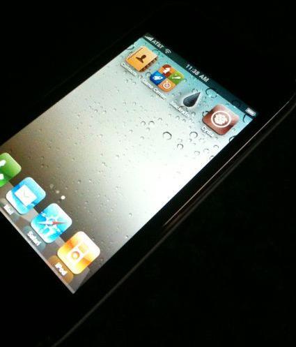 GeoHot - Jailbreak do iPhone OS 4.0
