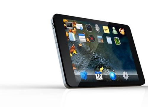 Tablet Meizu mBook