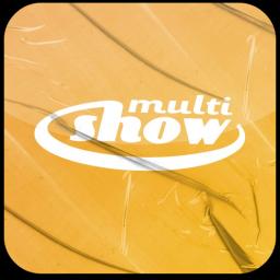 Ícone do Multishow