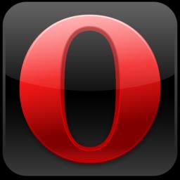 Ícone do Opera Mini