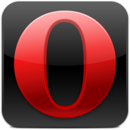 Ícone do Opera Mini