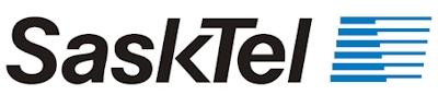 Logo da SaskTel