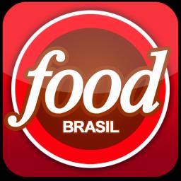 Ícone do Food Brasil