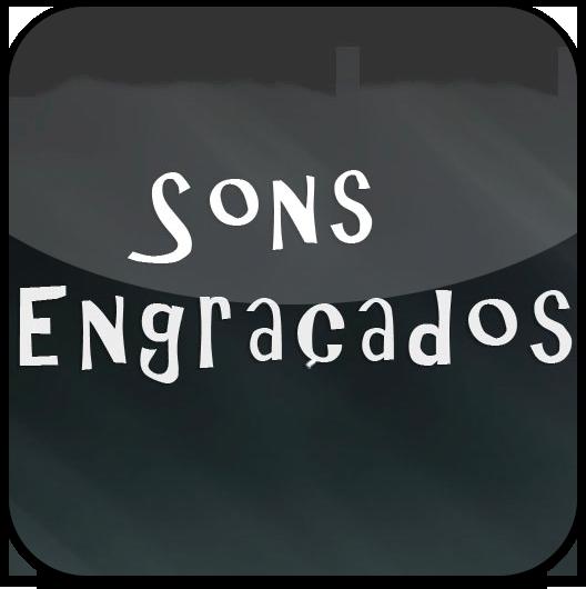 Ícone do Sons Engraçados