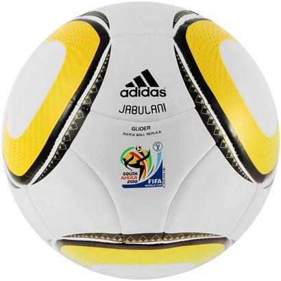 Bola oficial da Copa do Mundo - África do Sul 2010