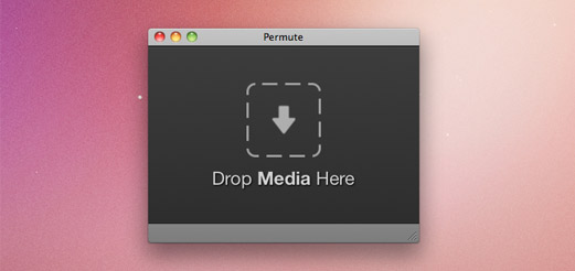 Permute no Mac OS X