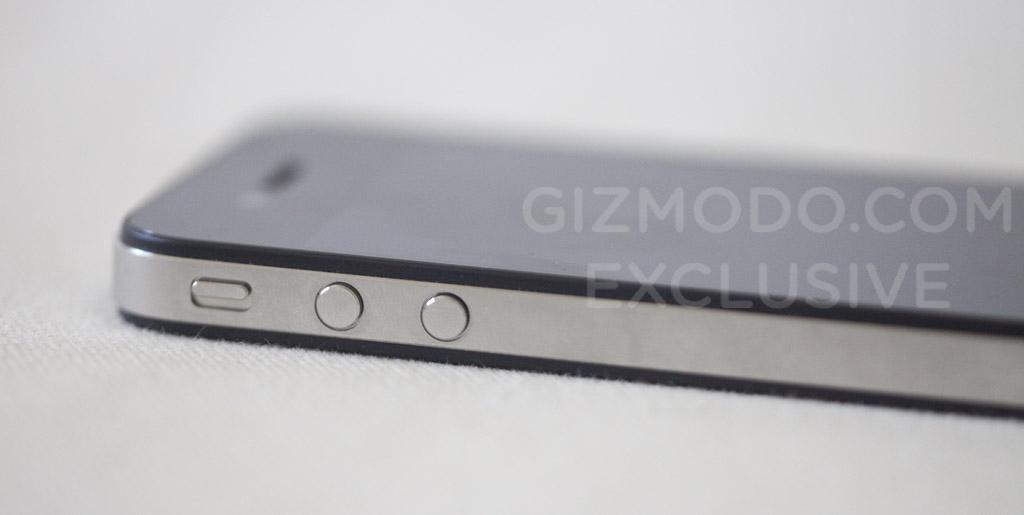 iPhone 4G adquirido pelo Gizmodo