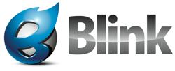Logo do Blink