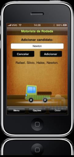 KitBebum no iPhone