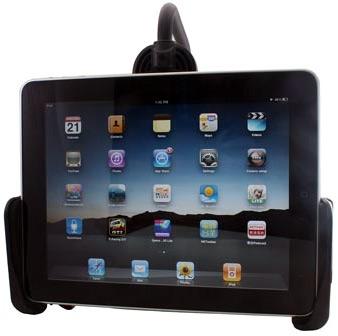Suporte de carro para iPad da USBfever
