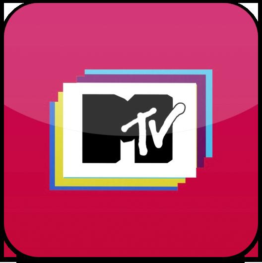 Ícone do MTV Ao Vivo