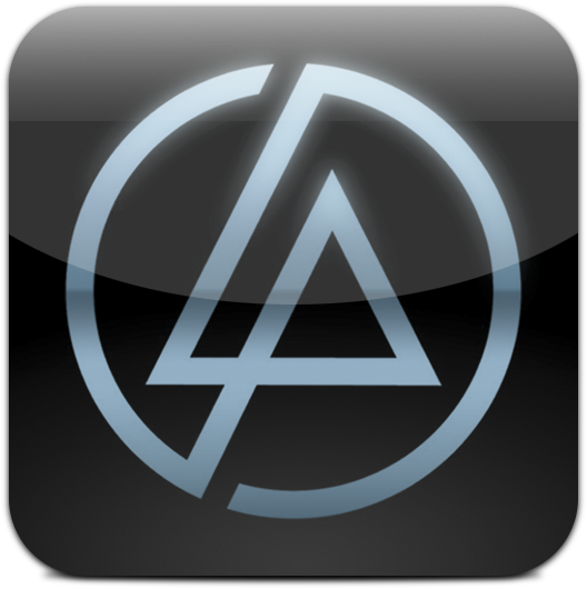 Ícone do Linkin Park 8-Bit Rebellion!