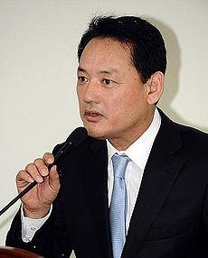 Yu In-chon, Ministro da Cultura na Coreia do Sul