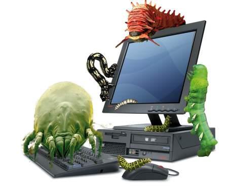 Malware para PCs