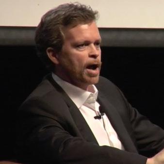 Mark Parker, CEO da Nike