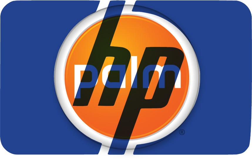 Fusão da HP com a Palm