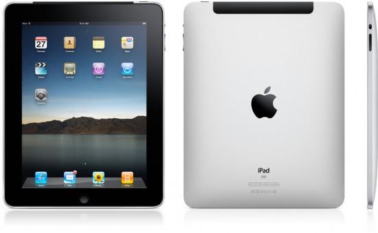 iPad com Wi-Fi+3G