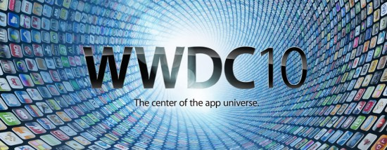 Destaque da WWDC 2010