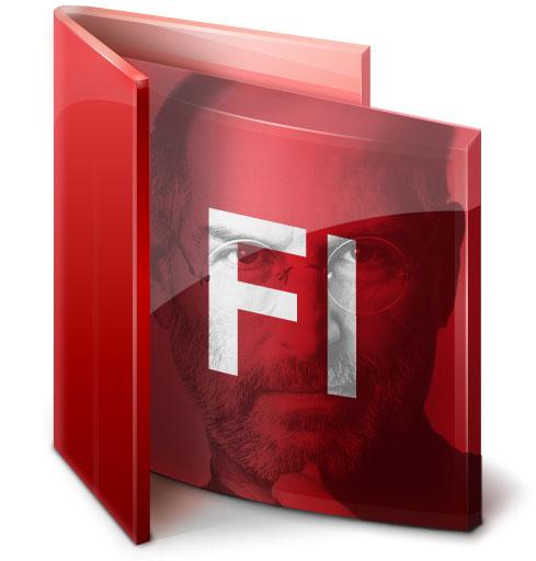 Adobe Flash Player vs. Apple e Steve Jobs