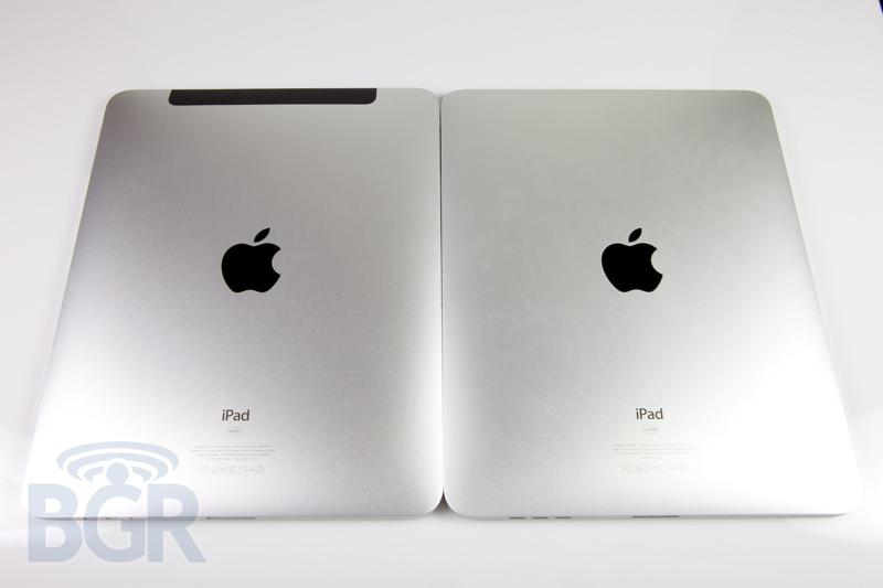 Unboxing do iPad com Wi-Fi+3G