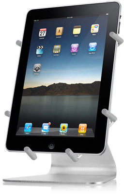 LUXA2 H4 para iPad
